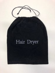 Elegance Hair dryer bag