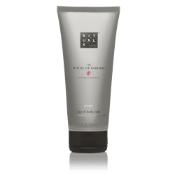 The Ritual of Samurai - 2-in-1 cooling shampoo and shower gel 200 ml