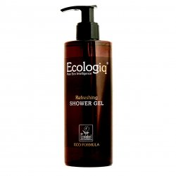 Ecologiq Showergel 300ml Ecolabel