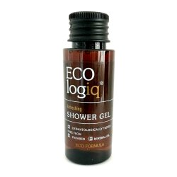 Ecologiq Shower gel 31ml