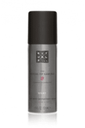 The Ritual of Samurai - refreshing antiperspirant spray 50 ml