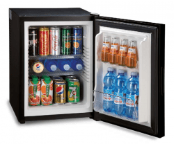 Technomax Thermoelectric minibar TP40N