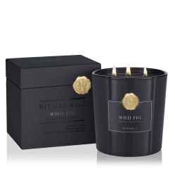 Rituals XL Wild Fig Scented Candle 1000g