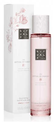 The Ritual of Sakura - Hair & Body Mist 50 ml