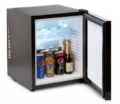Technomax Thermoelectric minibar TP20N