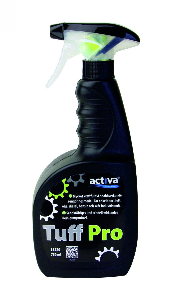 activa tuff pro